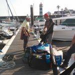 Pesca de Mar – 3a Prova do campeonato 13/07/2019
