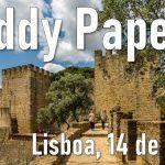 Peddy Paper, Castelo de São Jorge e Baixa